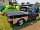 October 19 & 20th - Yatala Drive In & Brisbane Southside Morris Minor SHow Day :: Yatala_46