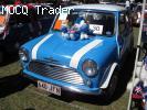 1967 Mini Deluxe (Smurfette)